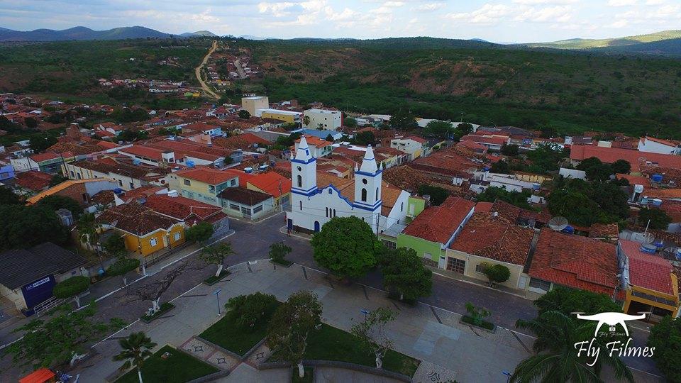 Piritiba é o caminho da paz!   Prefeitura Municipal de Piritiba