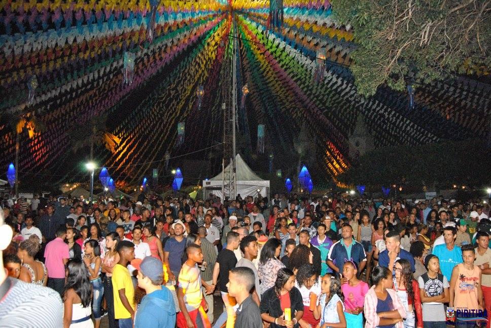 3º Noite do São João de Piritiba 2017 153 | Prefeitura de Piritiba